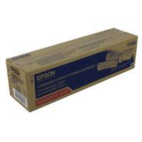 Epson C1600 Magenta Toner Cartridge - C13S050559
