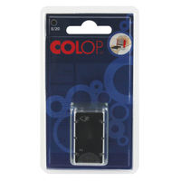 View more details about COLOP E/20 Replacement Ink Pad Black (Pack of 2) E20BK