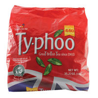View more details about Typhoo One Cup Tea Bag (Pack of 440) CB030