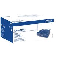 Brother DR-421 Laser Drum Unit - DR421CL
