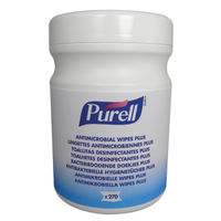 Purell 175 Sanitizing Wipes P08311 | BZ20164