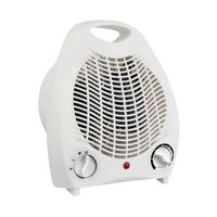 View more details about CED 2000W Upright Fan Heater UFH2TN