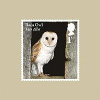 The Owls Stamp Cards - AQ262