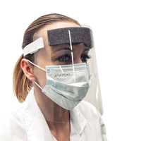 View more details about Exacompta Exascreen Individual Protective Visor 80358D