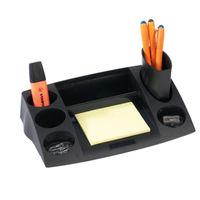 Avery Black DTR Eco Desk Tidy - DR400BLK