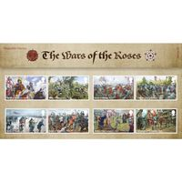 View more details about Wars of the Roses Presentation Pack