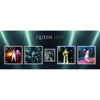 Queen Miniature Sheet