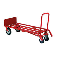 View more details about Medium Duty Three Way Truck 3PT