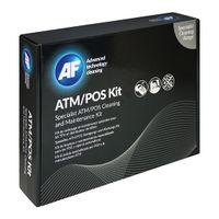 AF ATM/POS Cleaning Kit – FPOSKIT