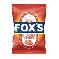 View more details about Fox's 200g Glacier Fruits, Pack of 12 | KRCFGF