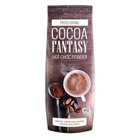 Cocoa Fantasy 1kg Hot Chocolate - 4056016