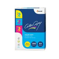 View more details about Color Copy White A4 Paper, 200gsm - 250 Sheets - CCW0349