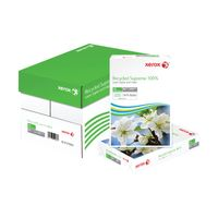 Xerox Recycled White A3 Paper, 80gsm - 500 Sheets - 003R94568