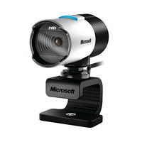 View more details about Microsoft LifeCam Studio for Business (1080p HD sensor and 720p HD video chat) 5WH-00002