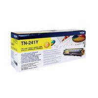 Brother TN-241Y Yellow Toner Cartridge