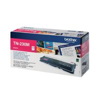 Brother TN-230M Magenta Toner Cartridge - TN230M