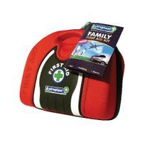 Astroplast Red Family First Aid Kit Pouch - 1015016