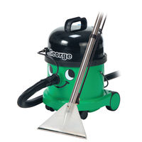 Numatic Green George 3 in 1 Wet/Dry Vacuum Cleaner GVE370 - 825714