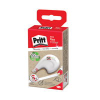 View more details about Pritt Comfort Correction Roller, Pack of 10 - 682018