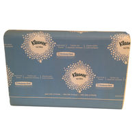 Kleenex 2-Ply Ultra Multi-Fold Hand Towels, Pack of 16 - 4632