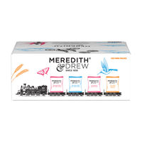 View more details about Meredith & Drew Biscuit Selection (Pack of 100) 36693