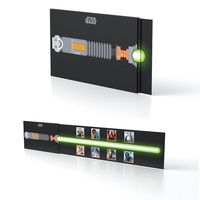 STAR WARS ™ Lightsaber Display Set - NG008