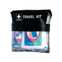 View more details about Wallace Cameron One Person Travel First Aid Pouch 1018015