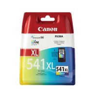 Canon CL-541XL Colour Inkjet Cartridge High Yield 5226B005
