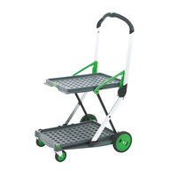View more details about GPC Clever Trolley With Folding Box 359286