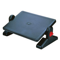 Q-Connect Ergonomic Footrest - KF04525