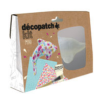 Decopatch Dolphin Mini Kit <TAG>BESTBUY</TAG>