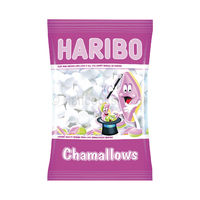 Haribo White 1kg Catering Chamallows - 90787