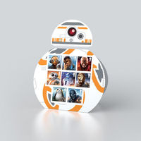 STAR WARS BB-8 Display Set - NG007