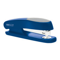View more details about Rapesco R9 Manta Ray Full Strip Stapler - RP9260L3