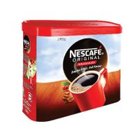 Nescafe Original Coffee Granules, 750g Tin - A00940
