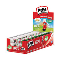 View more details about Pritt Stick 11g Original, Pack of 25 | 1478529