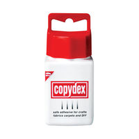View more details about Copydex Latex Glue Adhesive - 260920