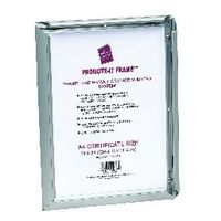 View more details about TPAC Photo Promote It Frame A3 Aluminiun (Non-glass break-resistant cover) PAPFA3B