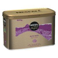 Nescafe Alta Rica Instant Coffee 500g Tin - 12284227