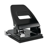 View more details about Black Heavy Duty Metal Hole Punch - WX01236