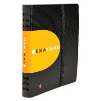 Exacompta Exactive Exacard 120 Business Card Holder - 75034E