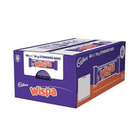 View more details about Cadbury 36g Wispa, Pack of 48 - 4015891