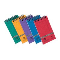 Europa Minor Notemakers in Assorted Colours A - Pack of 20 - 473883