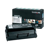 View more details about Lexmark Corporate Black Toner Cartridge 0008A0144