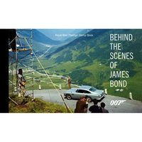 The James Bond Prestige Stamp Book