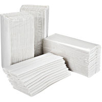 2Work C-Fold 2 Ply Hand Towels, Pack of 2355 - HT3000
