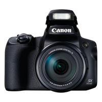 View more details about Canon PowerShot SX70 HS Camera - 3071C011