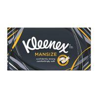 Kleenex Mansize Tissues - 3717705