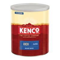 View more details about Kenco Really Rich Freeze Dried Instant Coffee 750g