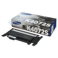 View more details about Samsung K4072S Black Toner Cartridge - CLT-K4072S/ELS